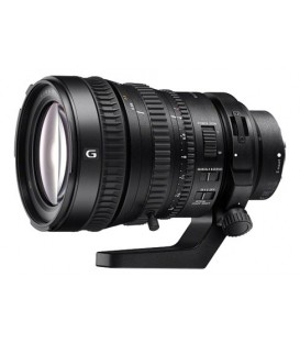 SONY 28-135 mm f/4 FE PowerZoom G OSS