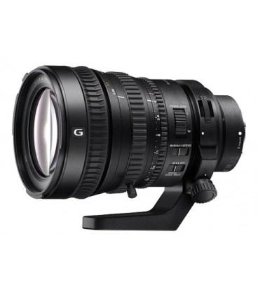 obiektyw Sony 28-135 f/4 FE PZ G OSS
