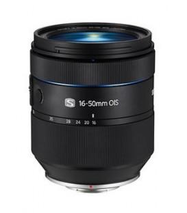 SAMSUNG 16-50 mm f/2-2.8 NX S ED OIS
