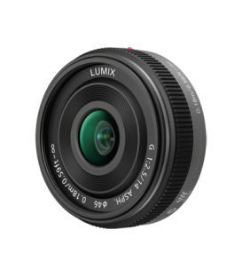 LUMIX 14 mm f/2.5 G ASPH.