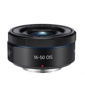 SAMSUNG 16-50 mm f/3.5-5.6 NX PowerZoom ED OIS