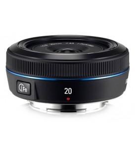 SAMSUNG 20 mm f/2.8 NX
