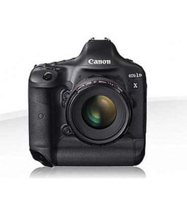 Canon 1D-X