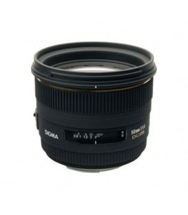 SIGMA 50 mm f/1,4 EX DG HSM