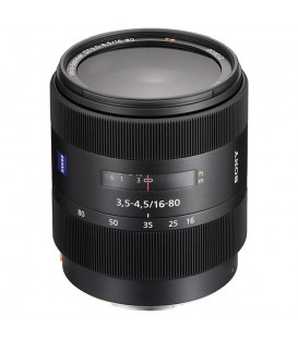 SONY 16-80 mm f/3.5-4 ZEISS