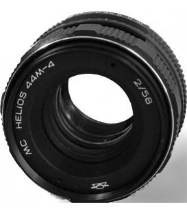 HELIOS 44M-4 58 mm f/2