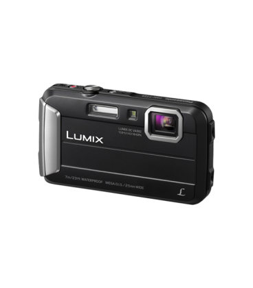 Panasonic DMC-FT25 LUMIX