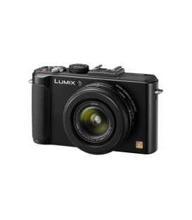 Panasonic DMC-LX7 LUMIX
