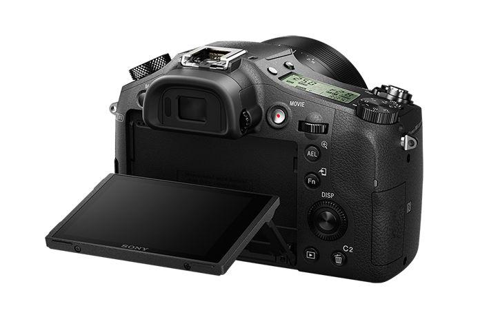 aparat kompaktowy sony RX10 mark II