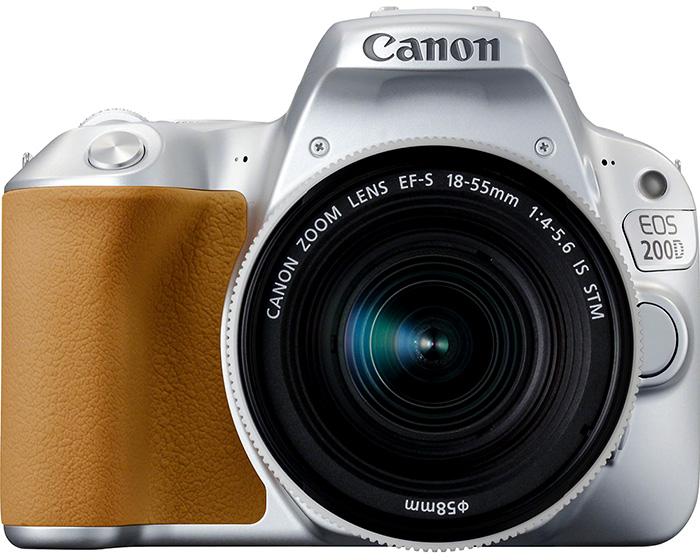 Canon 200d testy opinie recenzje 1