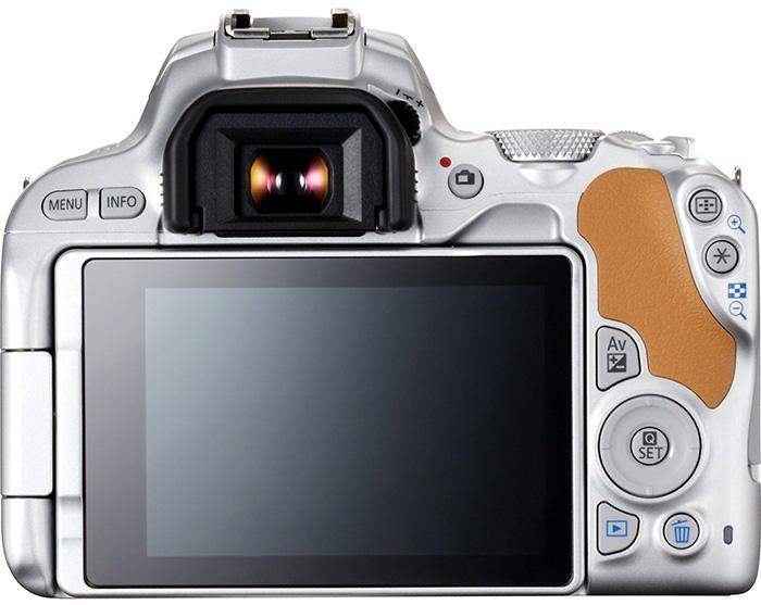 Canon 200d testy opinie recenzje 2