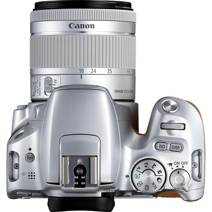 Canon 200d testy opinie recenzje 3