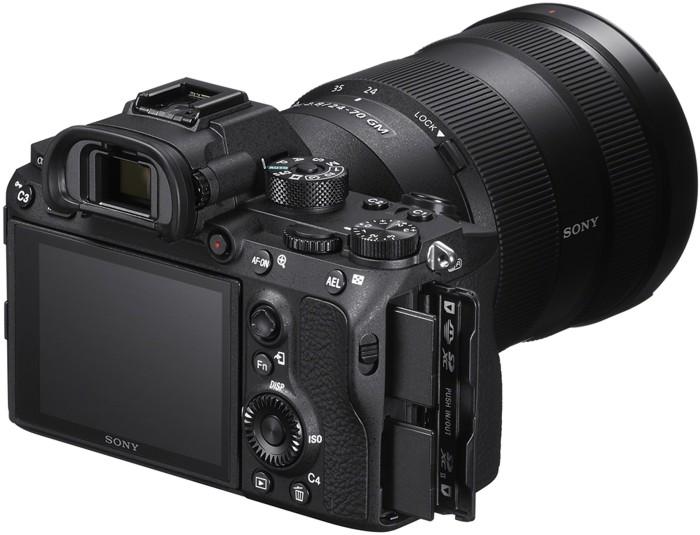 Sony a7R III foto1