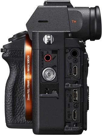Sony a7R III foto3