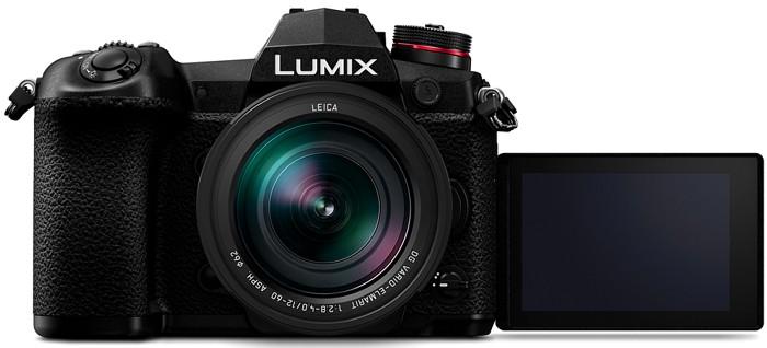 Lumix G9 testy, opinie, recenzje 02
