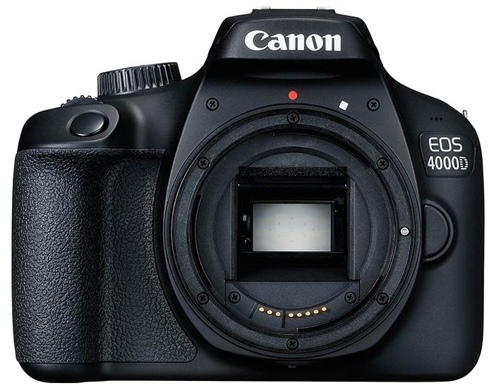 Canon 4000D photo 1