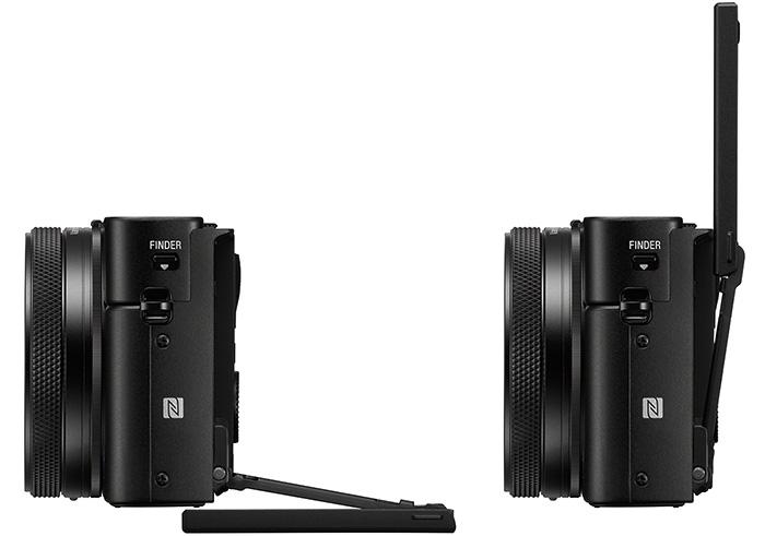 Sony RX100 VI foto3