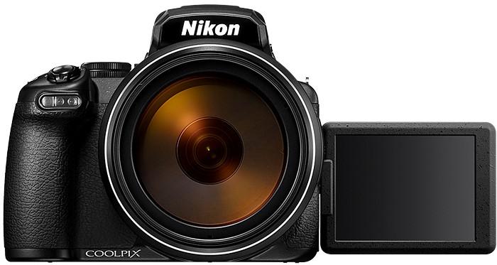 Nikon P1000 photo 1 front