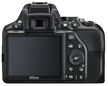 nikon d3500 foto1