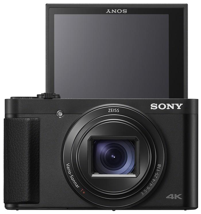 sony HX99 HX95 foto1