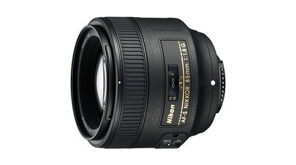Testujemy tanią 85-tkę Nikona