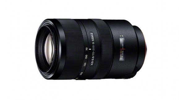 Sony pokazał nowe 70-300 G!