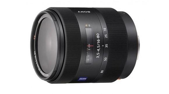 Pełny test Sony DT 16-80mm f/3.5-4.5 Zeiss