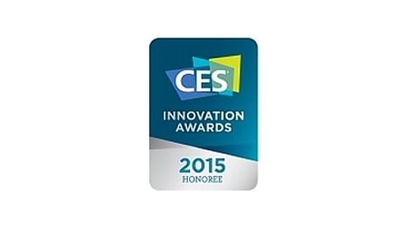 Nagrody CES 2015 przyznane!