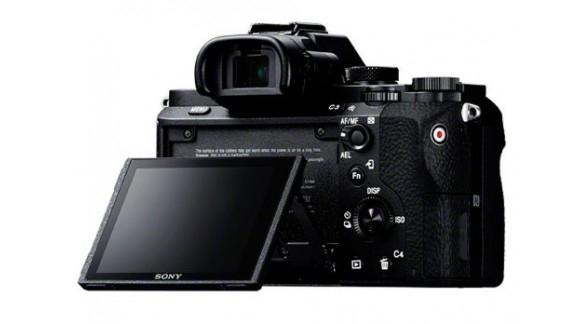 Można juz zamawiać nowego Sony a7 II