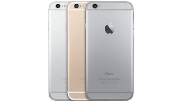 Zaczynamy testy iPhone 6!