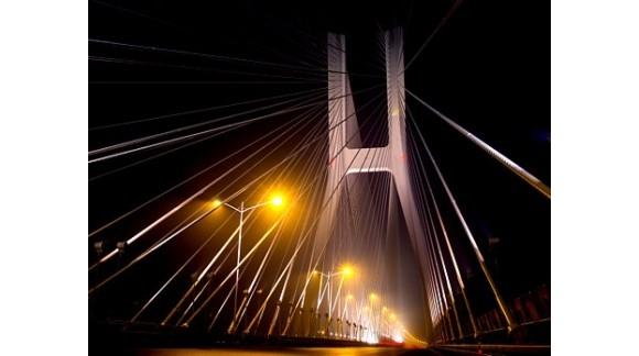 Wrocławski Most Rędziński