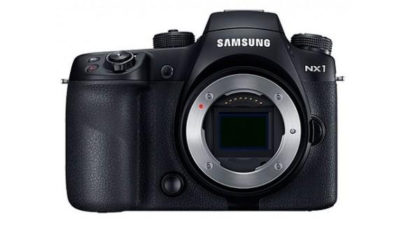 Duża aktualizacja dla Samsunga NX1