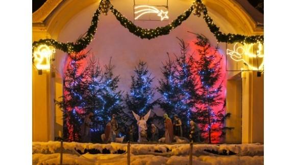 Dzisiaj koniec Bożego Narodzenia!