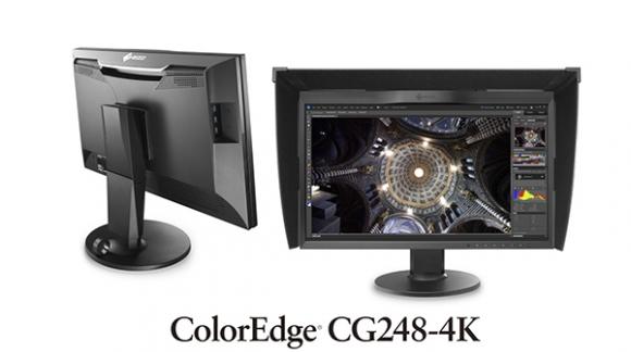 Nowy monitor 4K