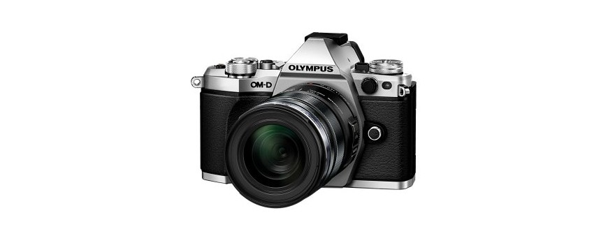 Olympus E-M5 II - test praktyczny