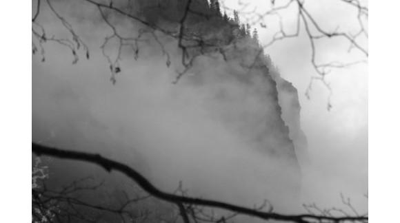 Fotografujemy mgłę