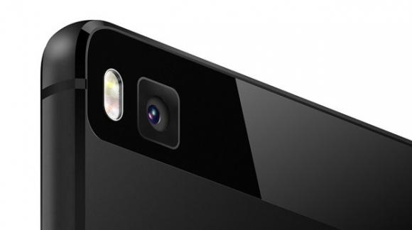 Huawei P8 - nowy fotograficzny smartfon