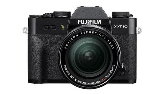 Nowy autofocus od Fujifilm