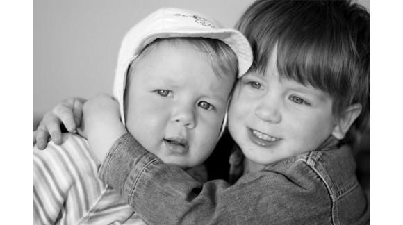 Dziś maluchy mają swój dzień czyli jak fotografować dzieci
