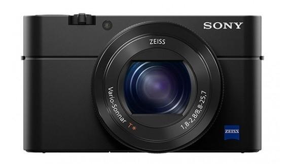Nowy maluch w stajni Sony