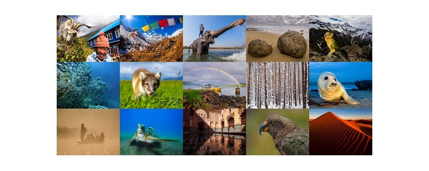 Fotografia Podróżnicza - bezpłatne warsztaty