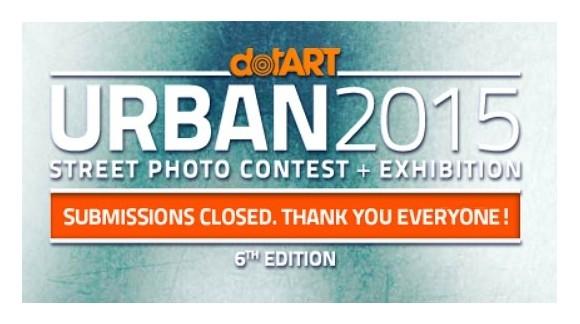 Polak wicemistrzem miejskiej fotografii