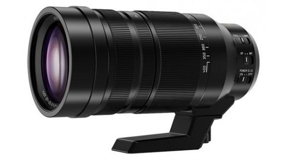 Leica wspiera micro 4/3