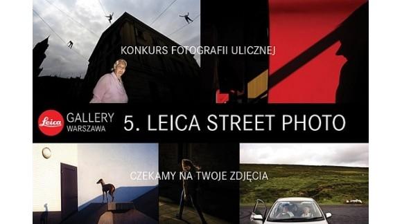 Wyjdźcie na ulice i róbcie zdjęcia!
