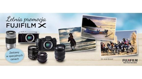 Kup taniej Fujifilm!