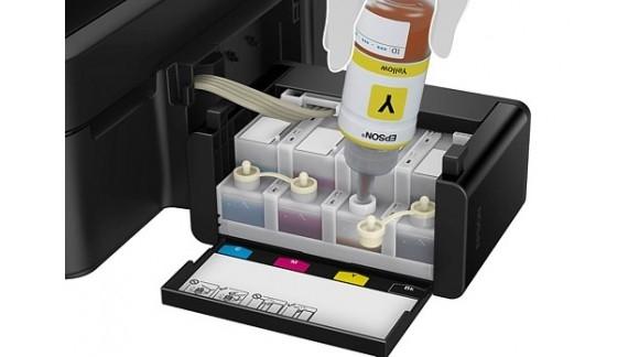 Cashback na drukarki Epson z ITS