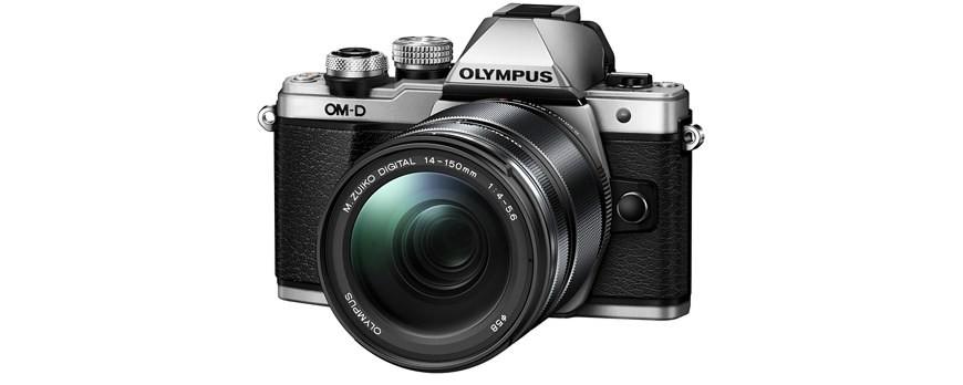 Druga generacja olympusa E-M10
