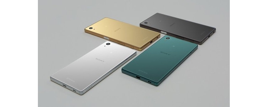 Sony pokazało Z5