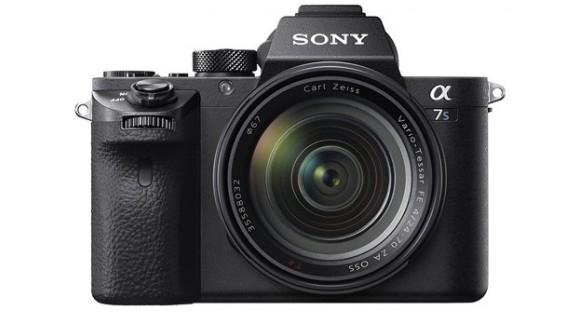 Sony a7S - następne pokolenia