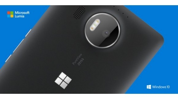 Lumia 950 już jest!